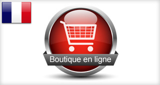 Boutique en ligne France